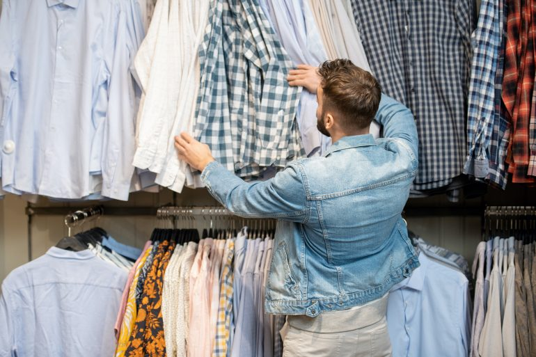 For the first seven months of 2021, retail sales were up 15.5% compared to that same period in 2020, according to calculations by the National Retail Federation.