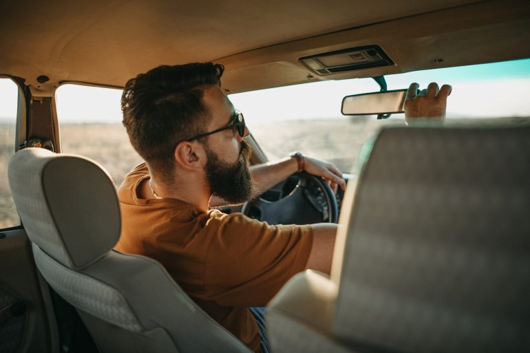 According to a new NerdWallet survey, 50% of Americans think that your credit history impacts your auto premiums — but in five states, insurance companies cannot use that info in their calculations.