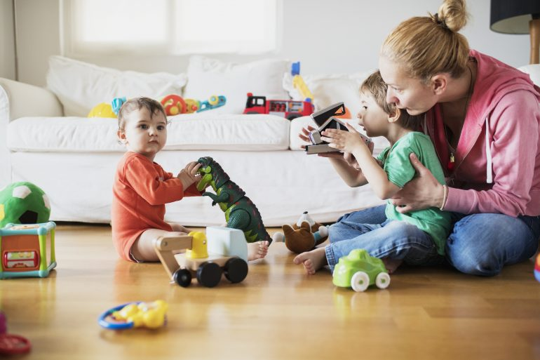 Supply-chain issues resulting from the pandemic will make some popular toys hard to find this year; consider creative alternatives, like handmade gifts and fun experiences.
